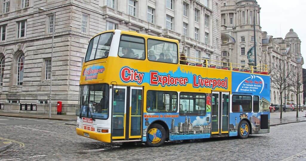 Liverpool Tour Guide - Tour De Liverpool