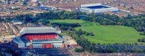 LFC & EFC Premier League 2021/22 fixtures
