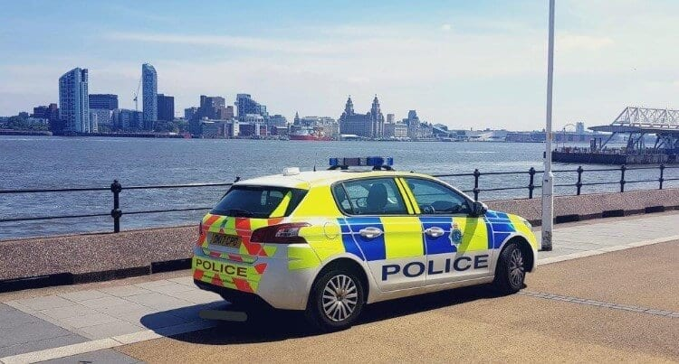 Merseyside Police remind communities of social distancing guidelines ahead of weekend