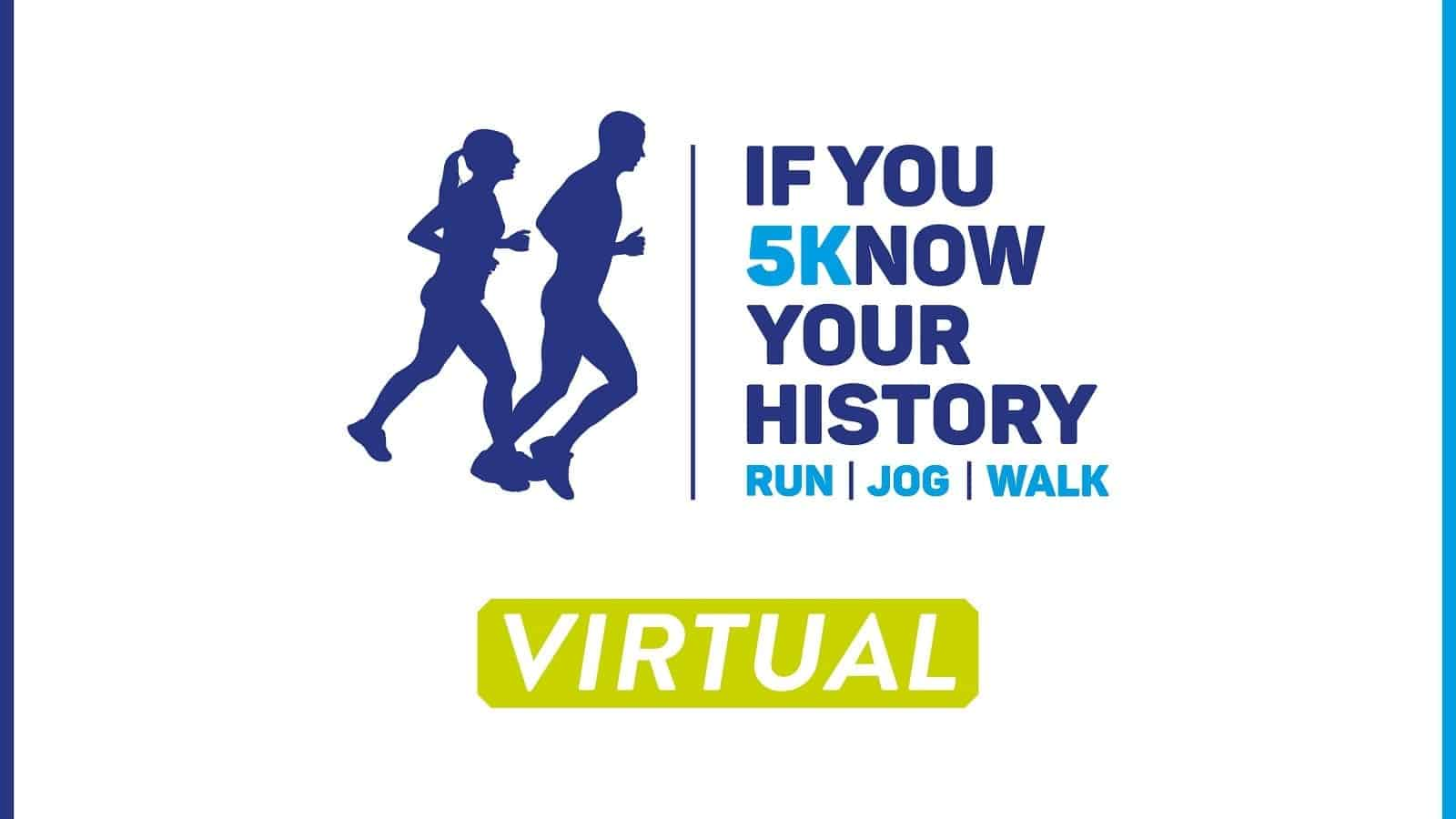 Everton Charity Run returns for Virtual 'If You Know Your History 5k'