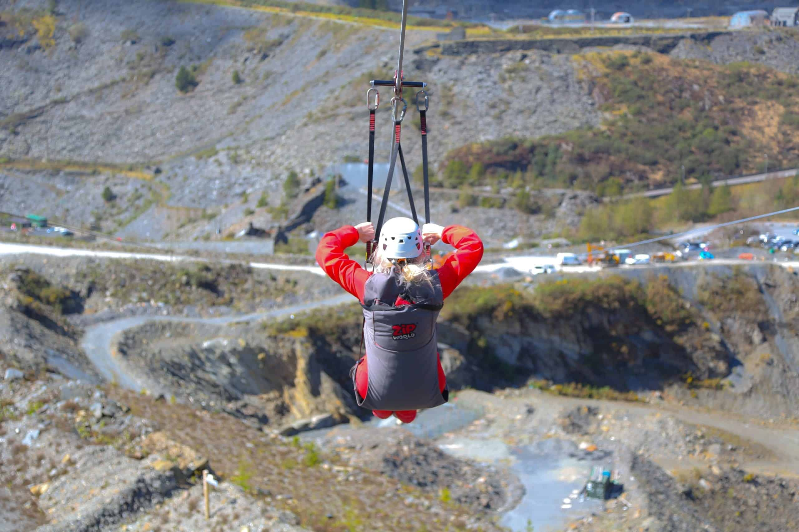 Zip World to launch the fastest urban zip line in the world in Liverpool