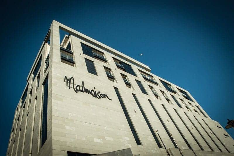 Staycation offer bringing that bit of nor'MAL'ity at Malmaison Liverpool