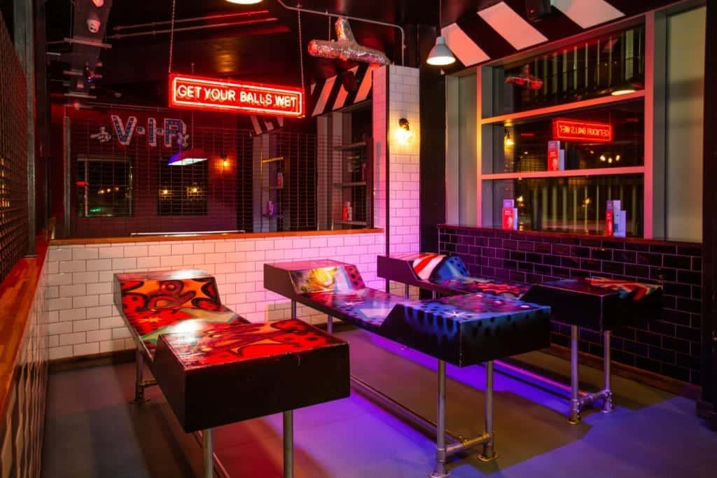 Roxy Liverpool Hanover Street back in the game with new look