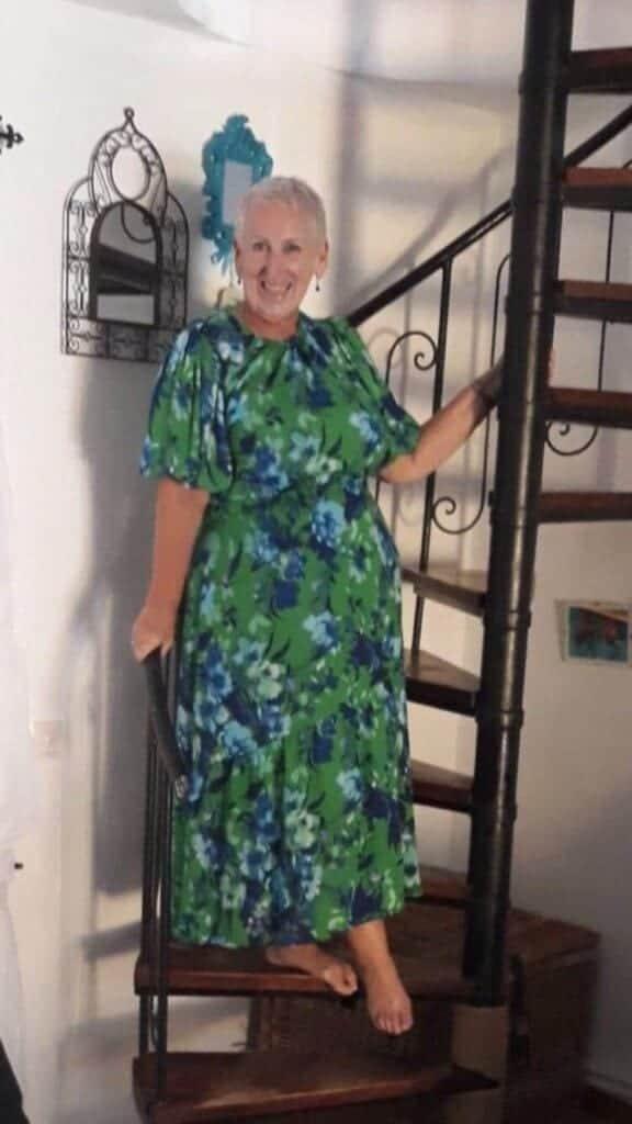 Scousers Abroad - Cathy Mckeown - El Chaparral, Spain