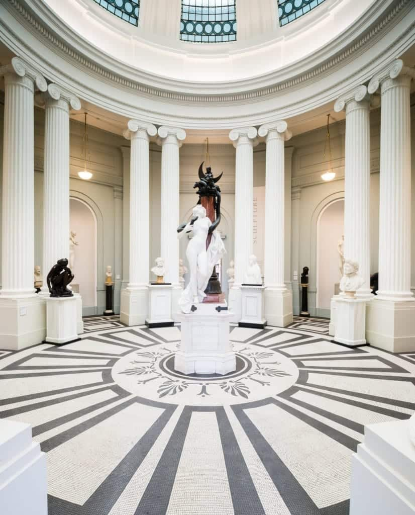 Two new exhibitions opening  at the Lady Lever Art Gallery and Sudley House