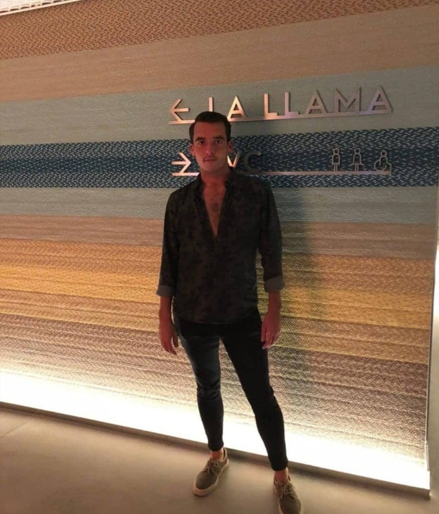 Scousers Abroad: Dean Lyons - Ibiza