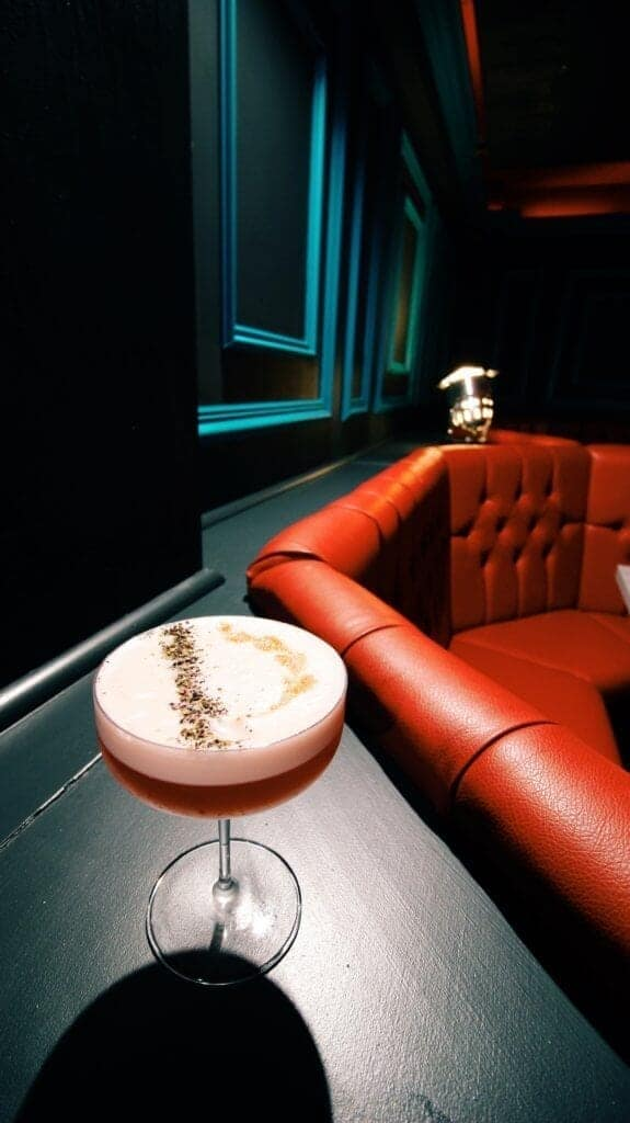 First Look inside Dwntwn, Liverpool's new underground luxe lounge bar