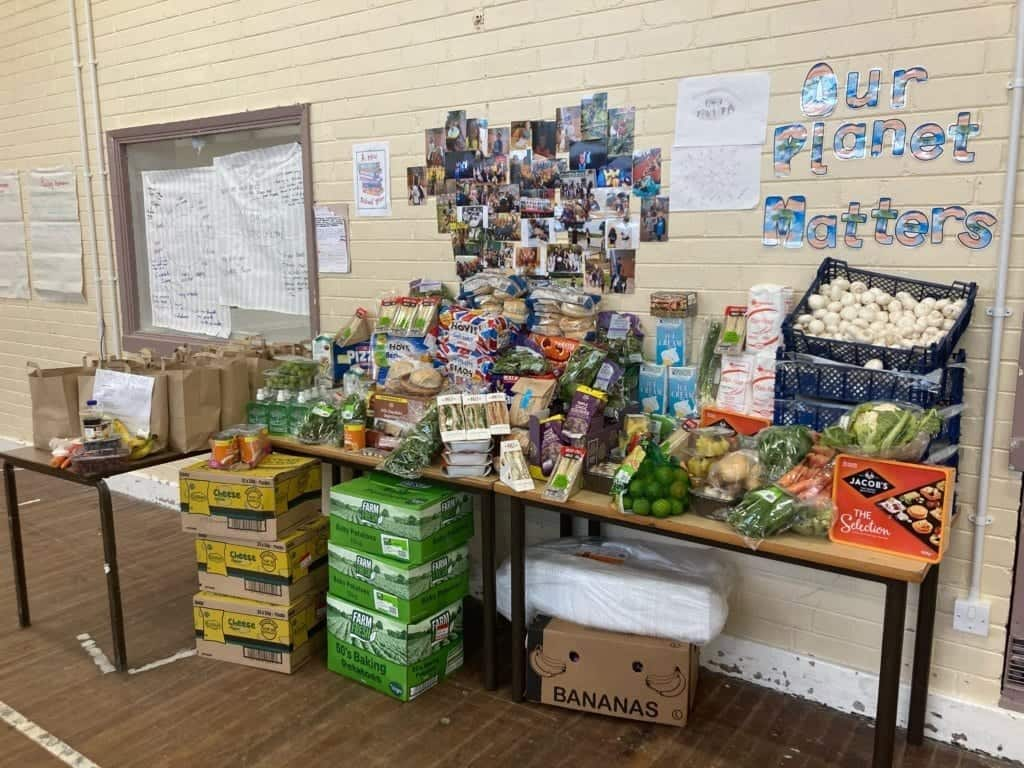 Toxteth Unity Youth Centre that feeds hundreds of children desperately needs help