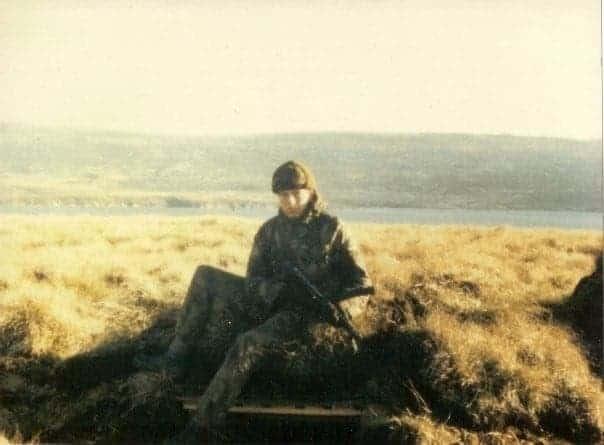 Liverpool filmmakers shine spotlight on the forgotten men of the Falklands