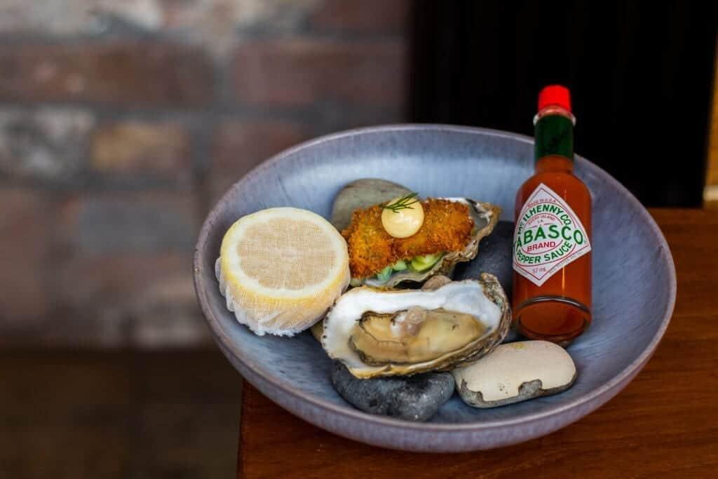 New seafood and fish kitchen, Kelp heads to Duke Street Market