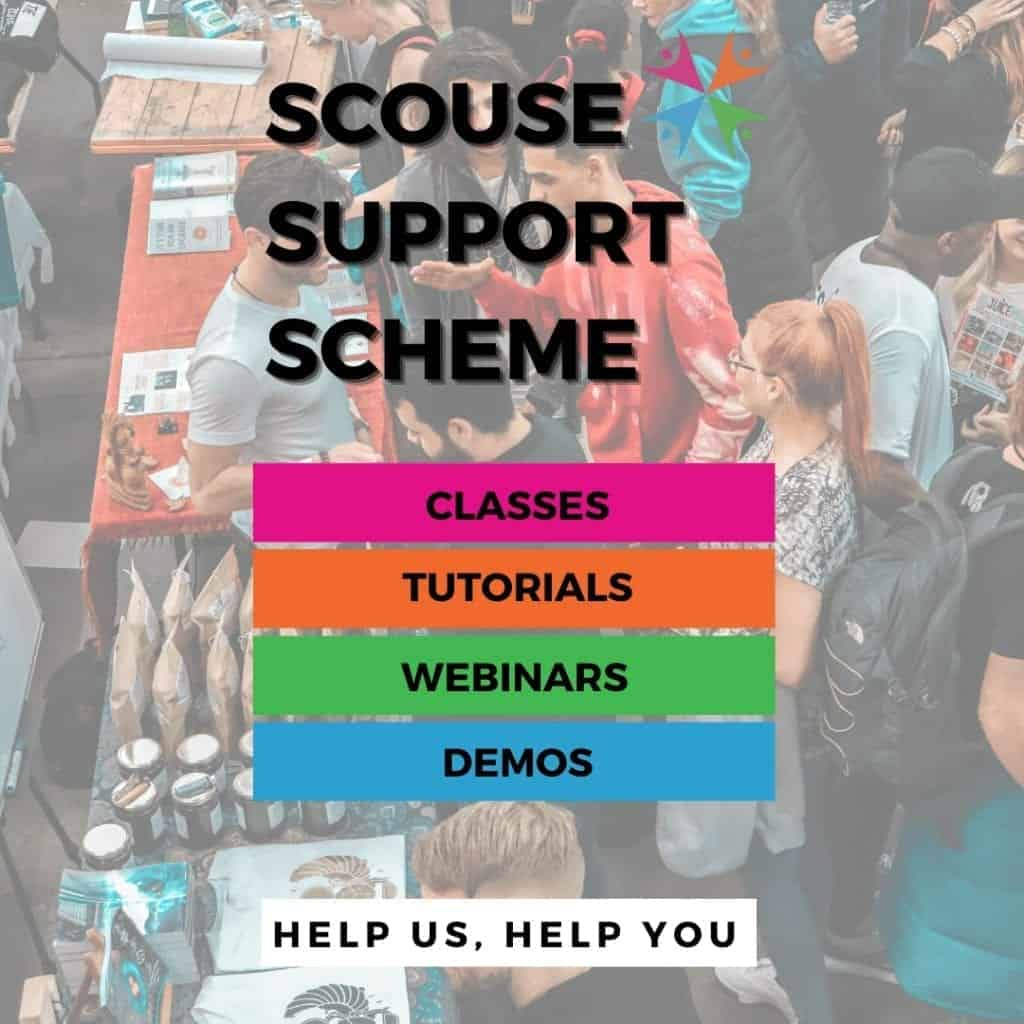 Liverpool Health and Wellbeing launch 30x30 Scouse Support Scheme