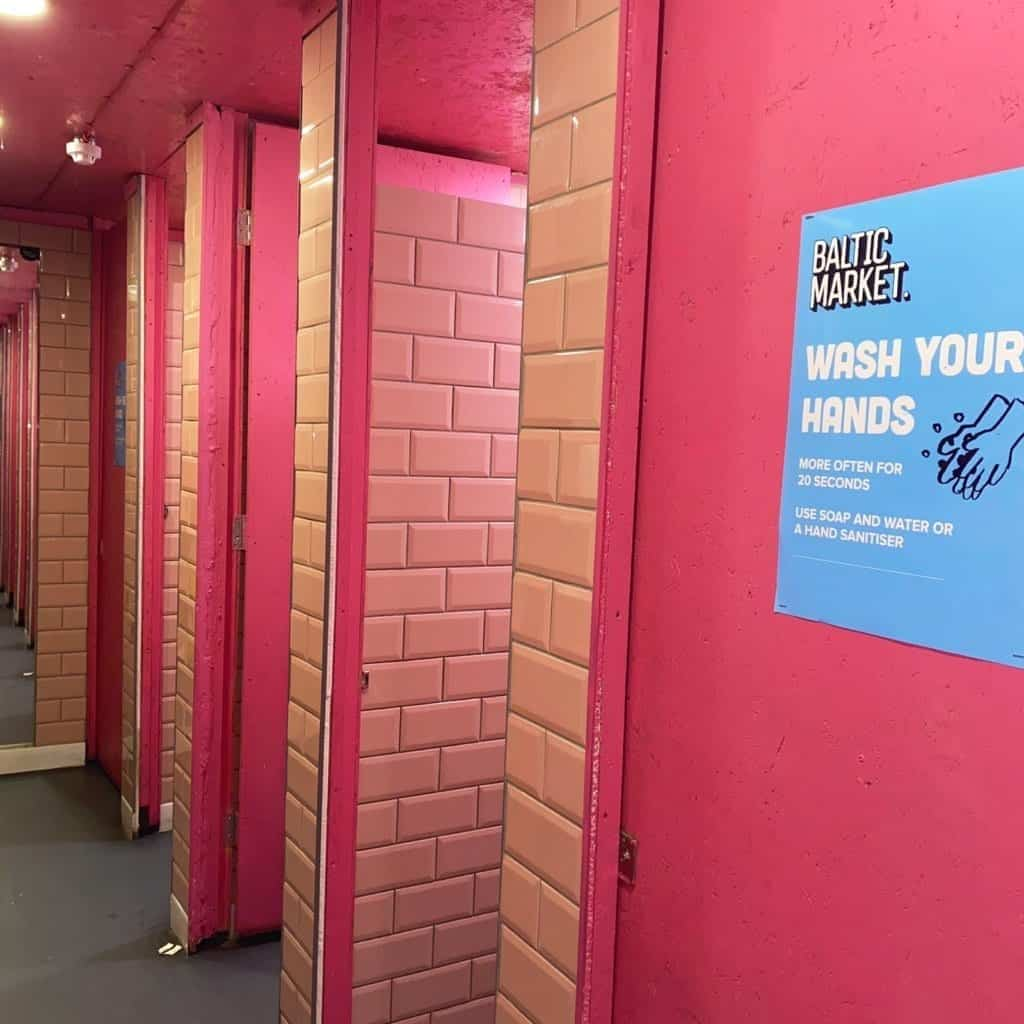 In conversation with - Loos of Liverpool