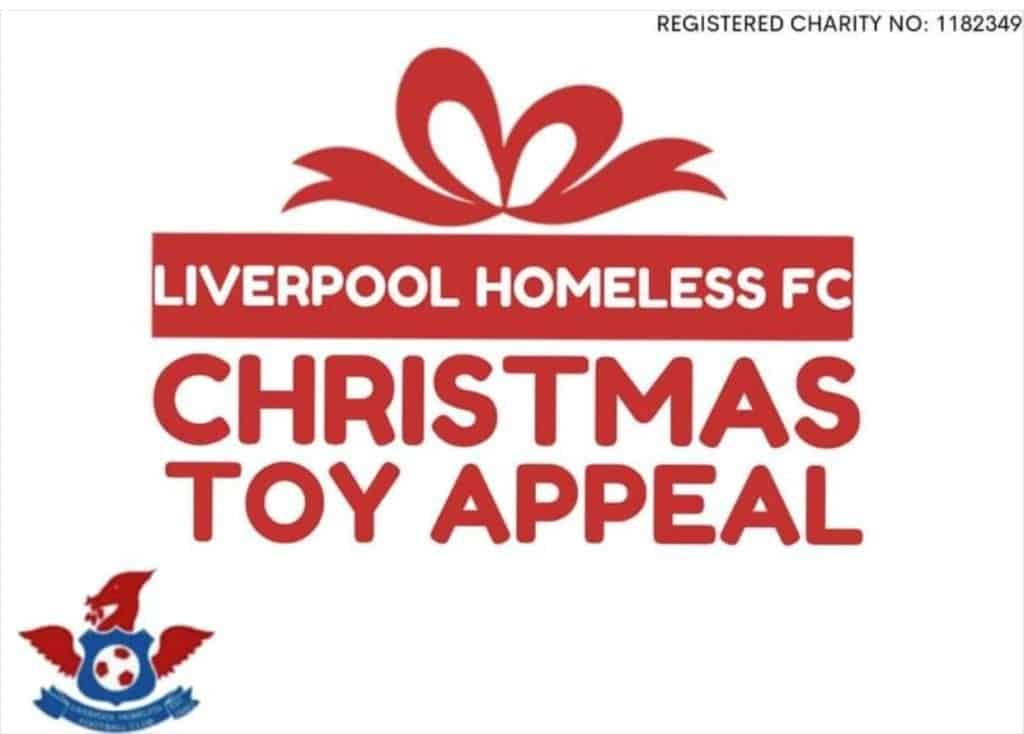 Donation campaigns for Children in Liverpool