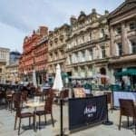 New COVID support fund to open for small businesses in Liverpool