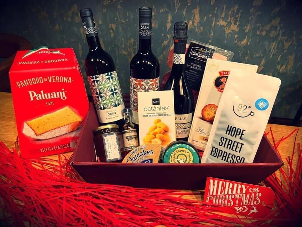 The best Christmas presents to buy from Liverpool businesses in 2020