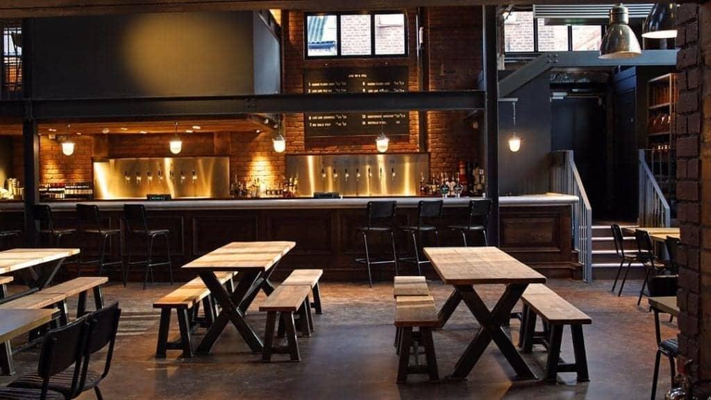 Dog Friendly Restaurants & Bars in Liverpool