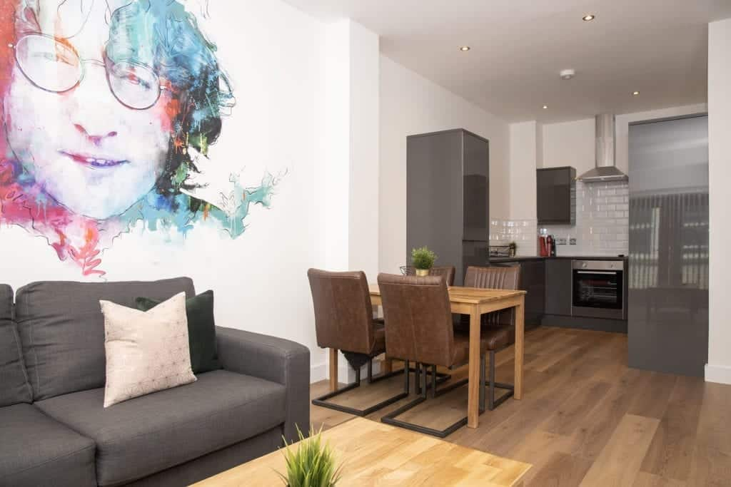 Liverpool luxury Prestige Apart Hotels launch in Liverpool
