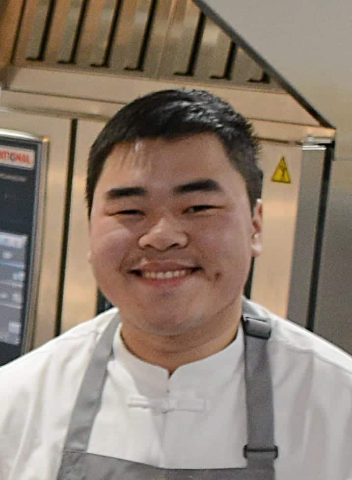 Lu Ban Liverpool chef nominated for national award