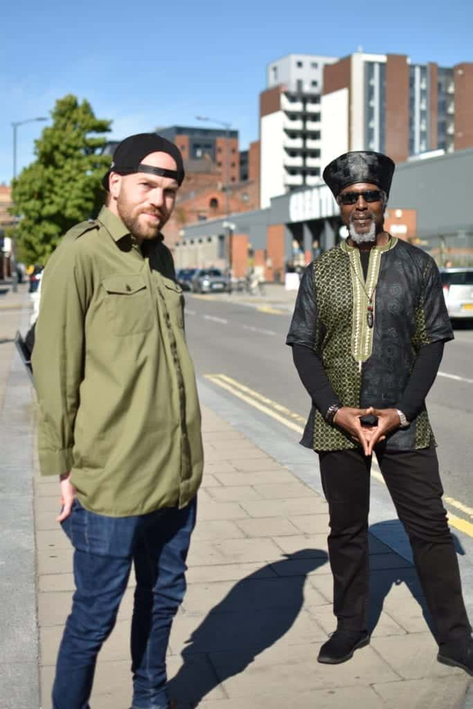 New digital photographic exhibition capturing Liverpool's Black music scene to debut at Museum of Liverpool