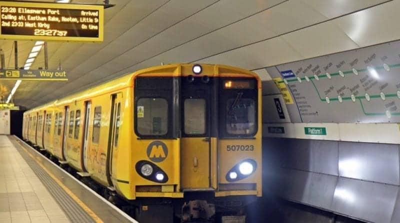 Metro Mayor Steve Rotheram issues key advice for those travelling during the festive season