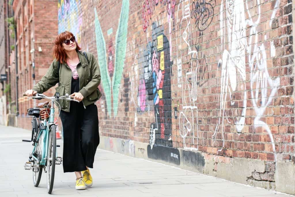 Liverpool City Region awarded almost £8m to make cycling and walking safer