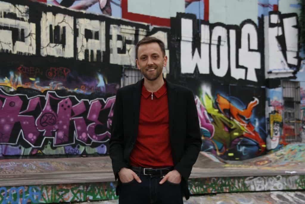 Faces behind the Business – Sean Weaver - Organic Growth Social