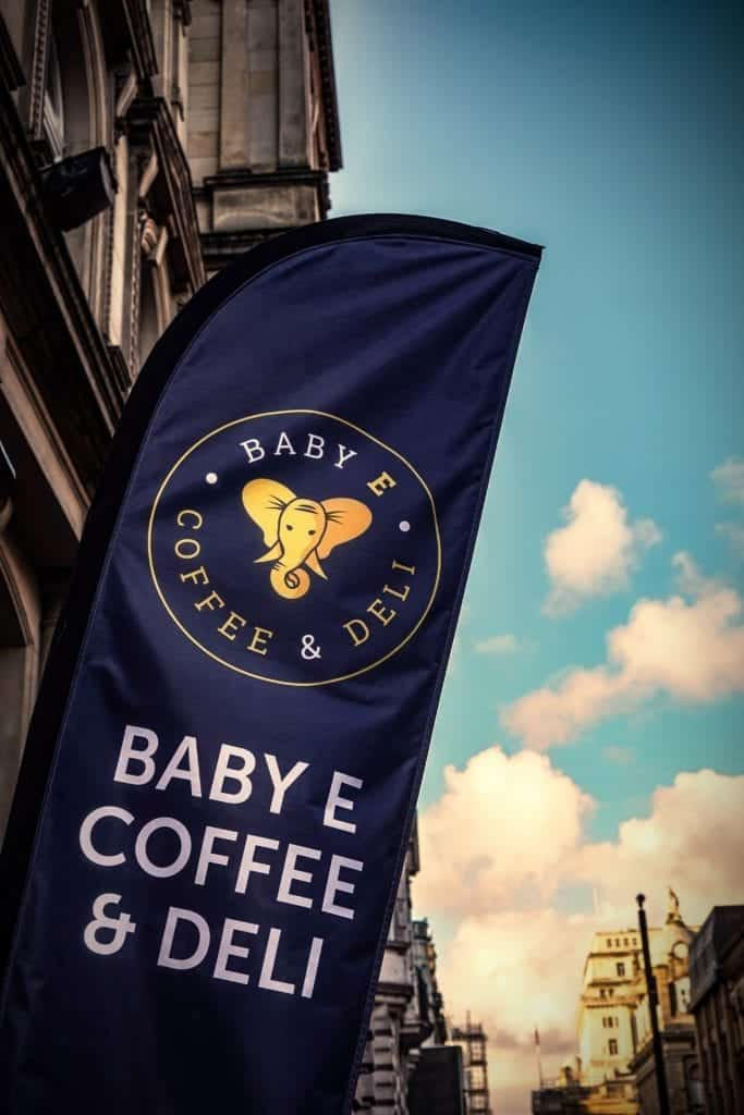 Faces behind the Business – Lauren Clinton - Baby E Coffee