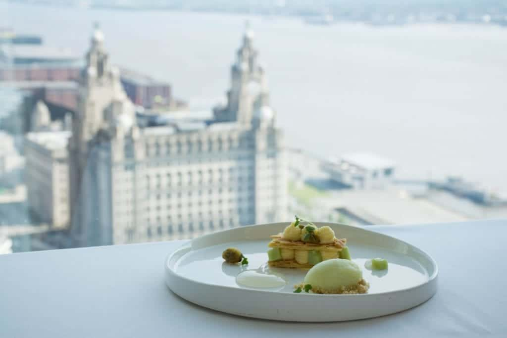Liverpool Restaurants to try out this year