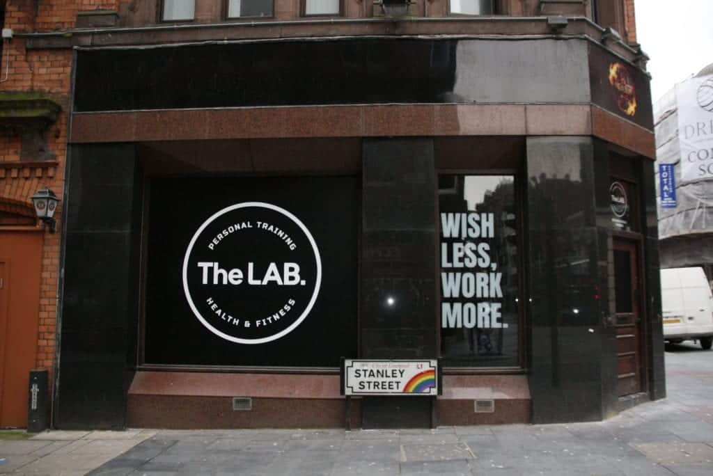The Lab Liverpool to expand in 2021
