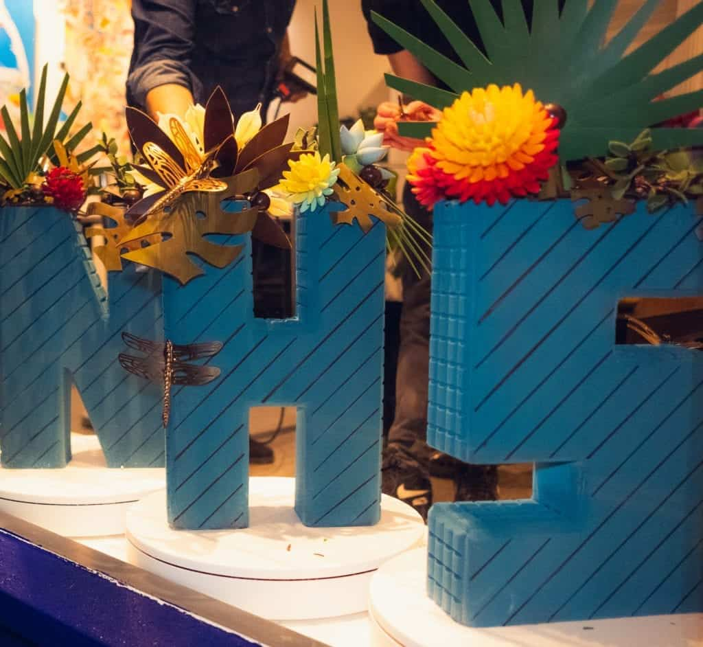 Ropes & Twines unveils spectacular NHS window display