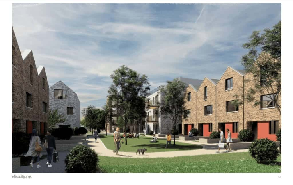 The City of Liverpool College students to work on £33m Bootle regeneration