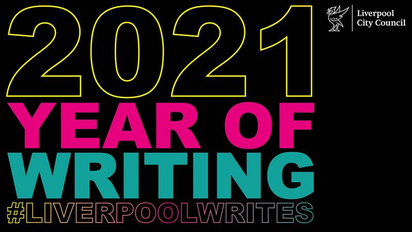"""Year of Writing 2021 - are you made of the """"write"""" stuff?"""