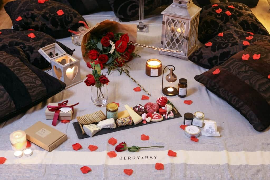 Liverpool independents collaborate to launch Valentine's Day treat