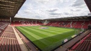 Premier League: Sheffield United vs Liverpool