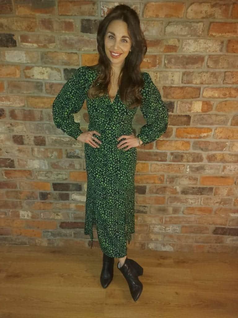 Faces behind the Business – Jenna Lloyd - The Lexington