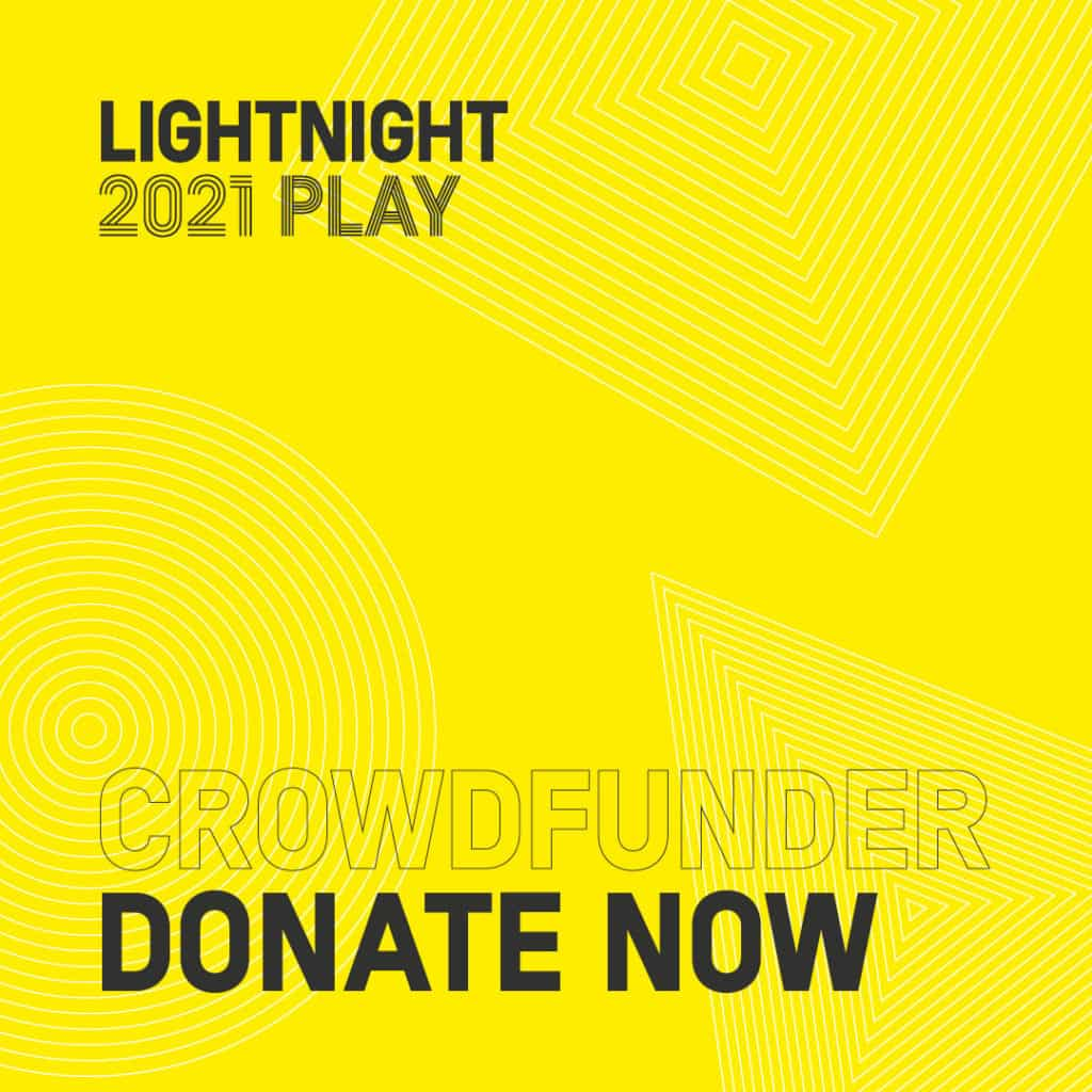 LightNight Liverpool enters final week of Crowdfunder campaign