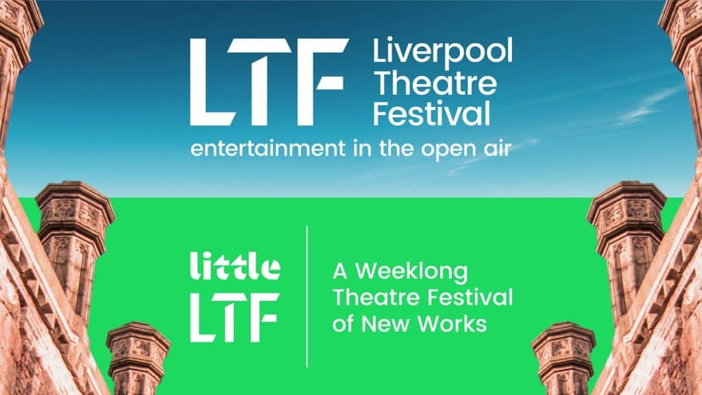Liverpool Theatre Festival returns this Autumn with additional Summer event for new works