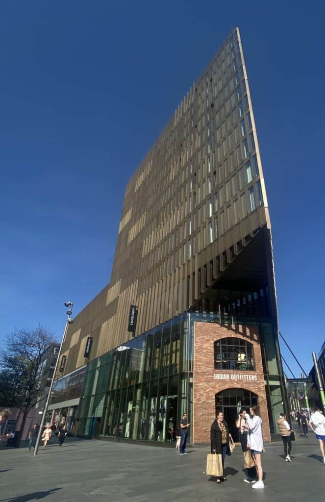 Liverpool ONE to welcome new serviced apartments this summer