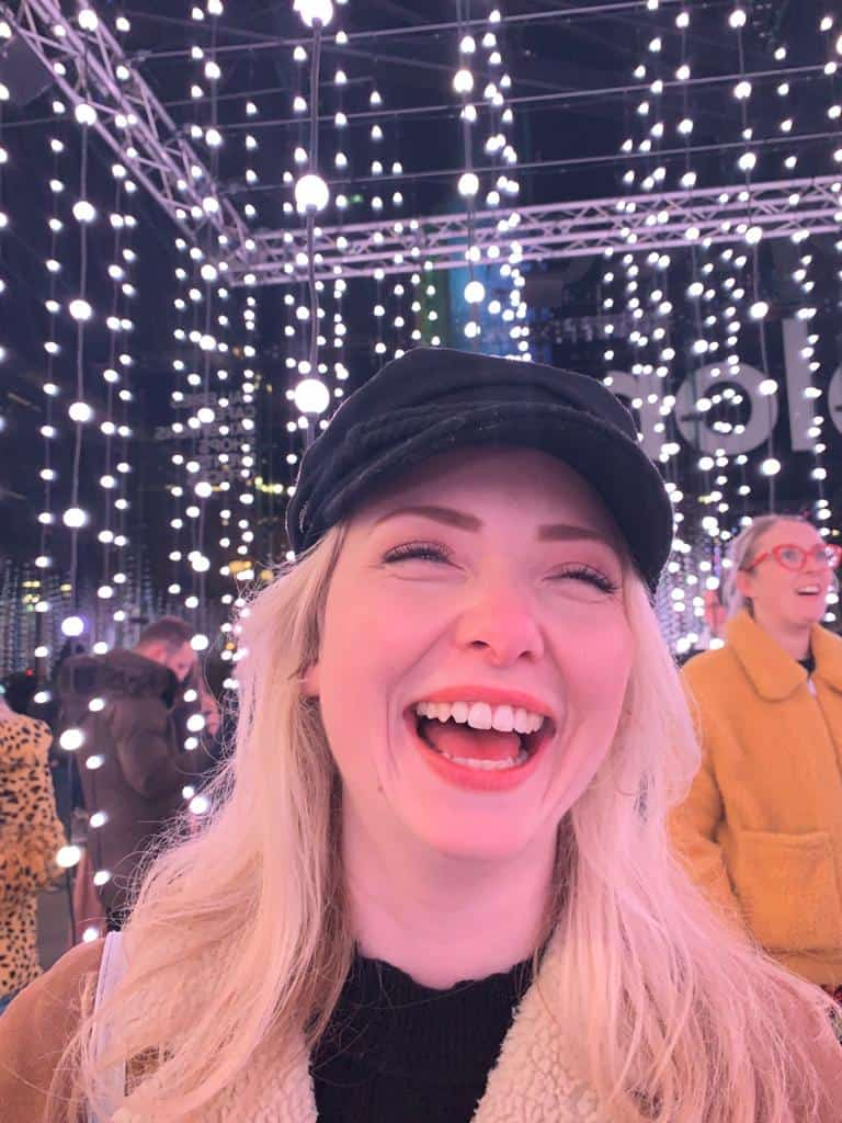 Faces of Liverpool – Molly Cotterill
