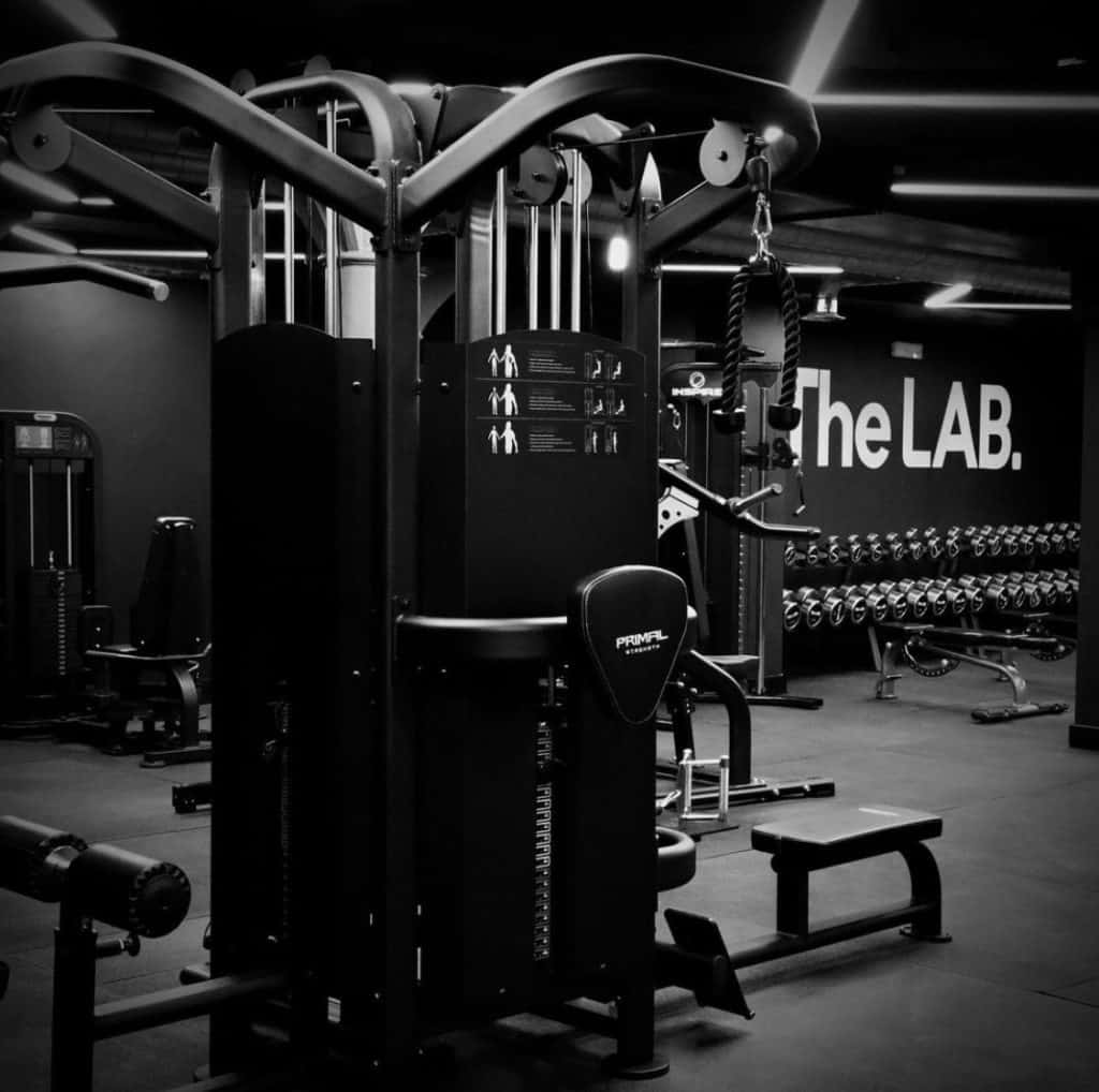 The Lab Liverpool expands into new premises combined with Well Liverpool