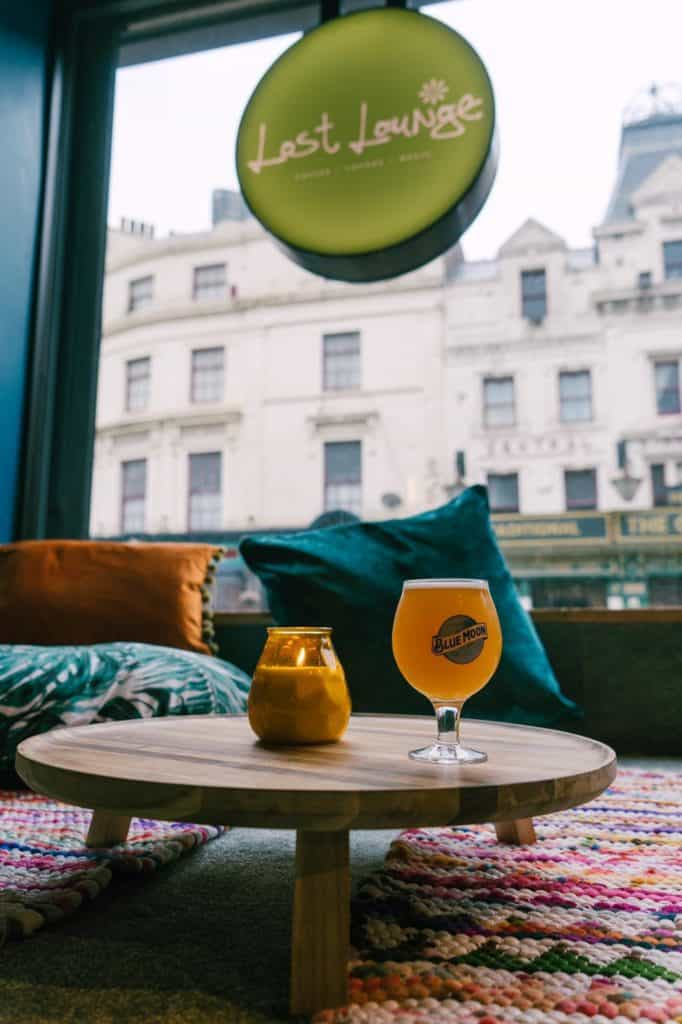 Lost Lounge to Open in Liverpool with in-house radio station SVARA