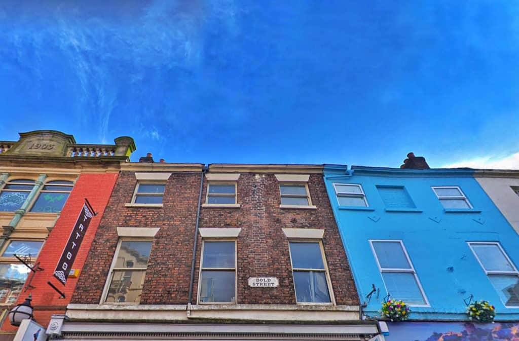Fat Hippo announce opening date for new Liverpool Bold Street restaurant