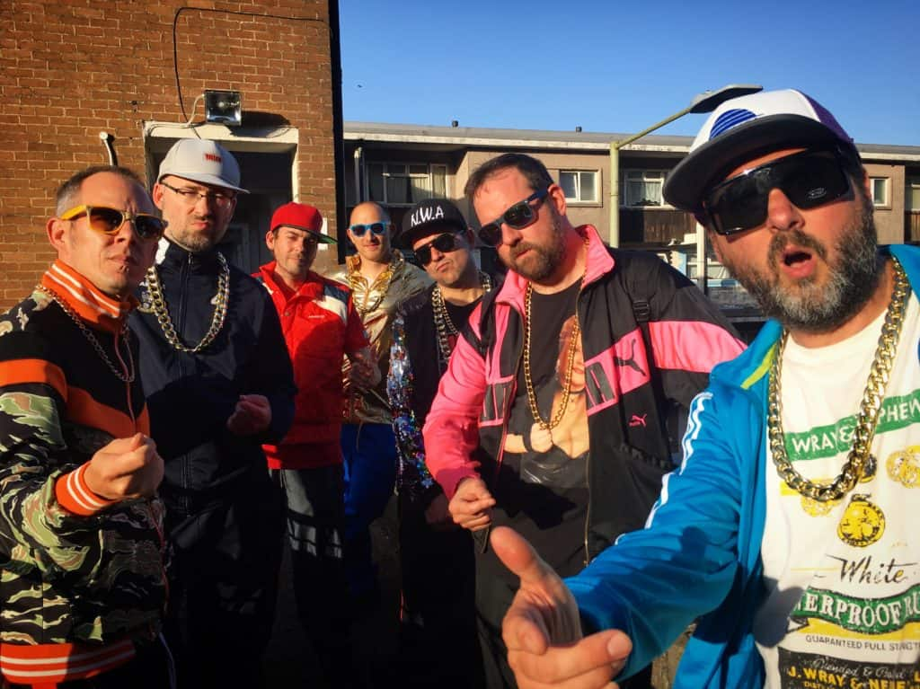 Bongo's Bingo School Reunion heads to Pontins with stellar line-up