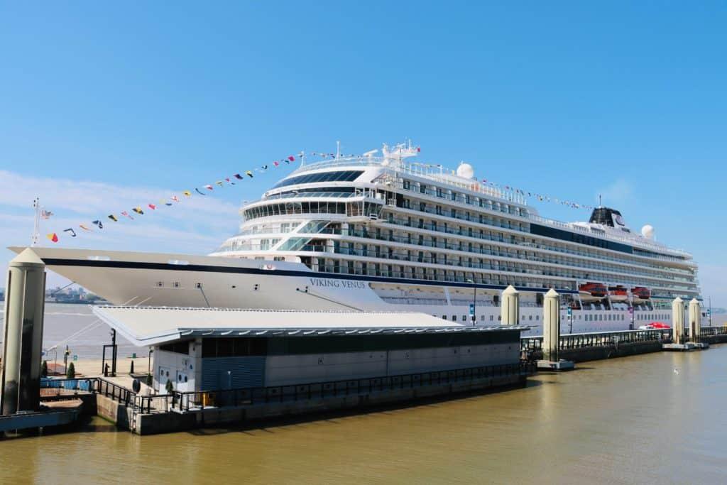 Liverpool Cruise Schedule 2021