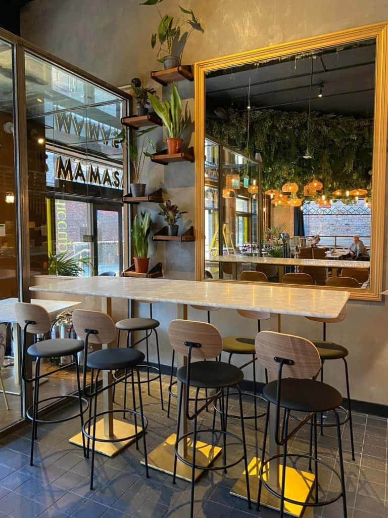 Liverpool ONE welcomes two new independent dining concepts