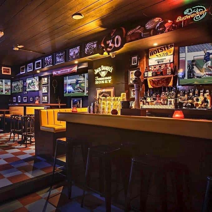 Pepper Cat Sports set to open for major sporting events