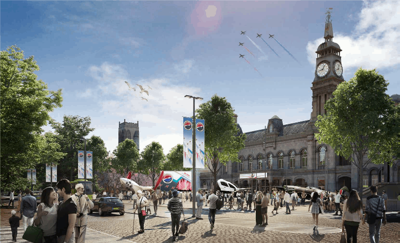 Southport Town Deal projects now agreed