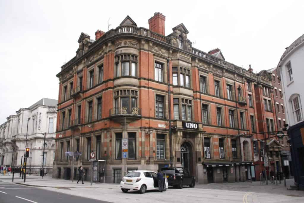 iStay Liverpool launch new luxury apartments at Temple Court