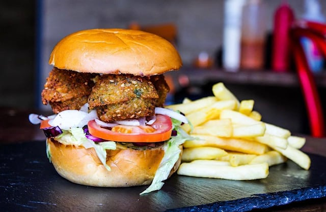 From Berlin to Liverpool new original Doner Kebab eatery arrives in the City