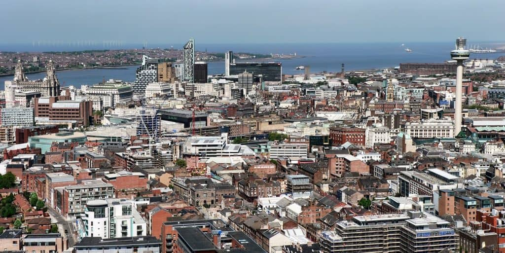 Statement from the leaders of Liverpool City Region following easing of restrictions